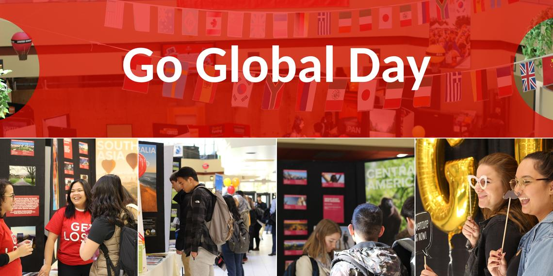 Go Global Day