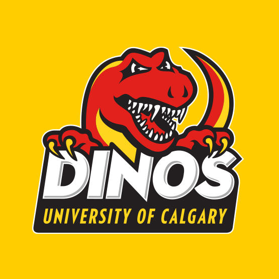 Dinos - Primary over gold